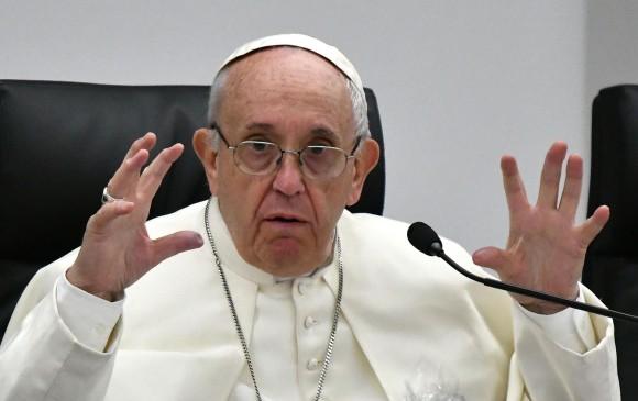 Quien Paga Por Sexo Es Un Criminal Que Tortura Papa Francisco