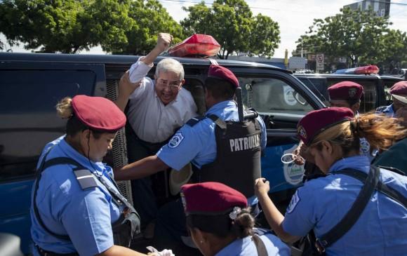 Amnistía Internacional demandó violaciones de DDHH en Nicaragua
