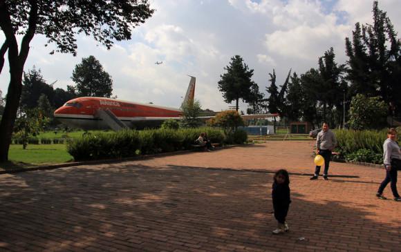 Incertidumbre en el Museo de los Niños de Bogotá