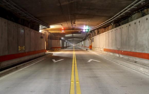Inaugura presidente Duque el túnel más largo de Colombia