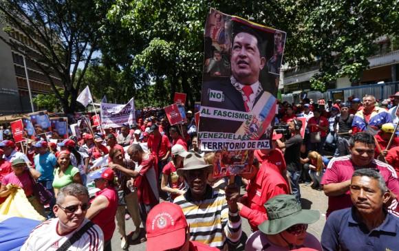 """Venezuela: Ascienden a 48 los muertos por las protestas contra Nicolás Maduro"""""""