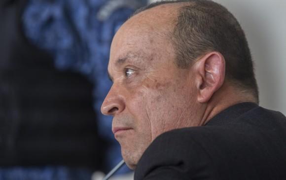 Juan Carlos Meneses no piensa declarar en juicio contra Santiago Uribe