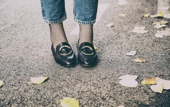Otra tendencia femenina. Las mallas. FOTO Sstock
