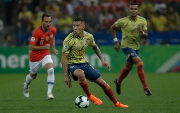 Colombia vs. México, amistoso en el previo de Copa América