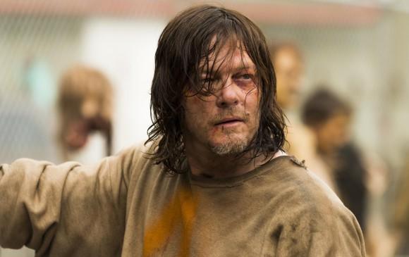 Qué esperar del cierre de la séptima temporada — The Walking Dead