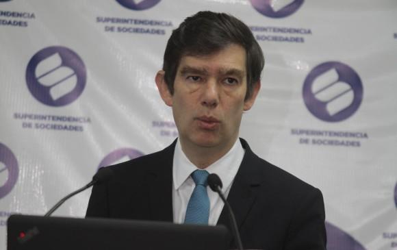 Supersociedades multa con $5.078 millones a Inassa por sobornos en Ecuador