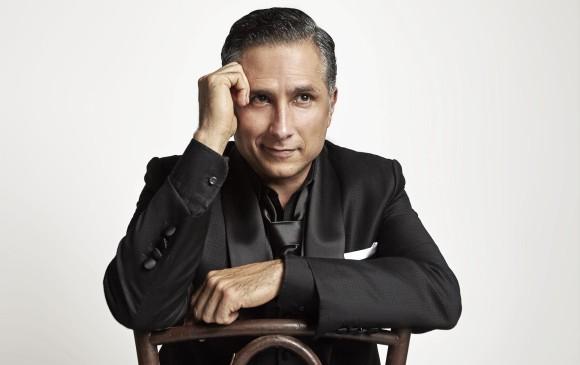 El actor caleño lleva dos años y medio viviendo en Los Angeles