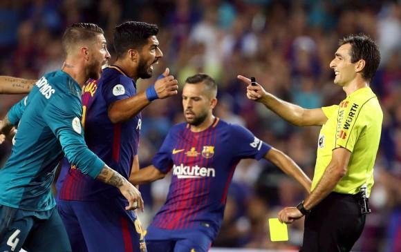 Ramos, corazón roto por el atentado de Barcelona