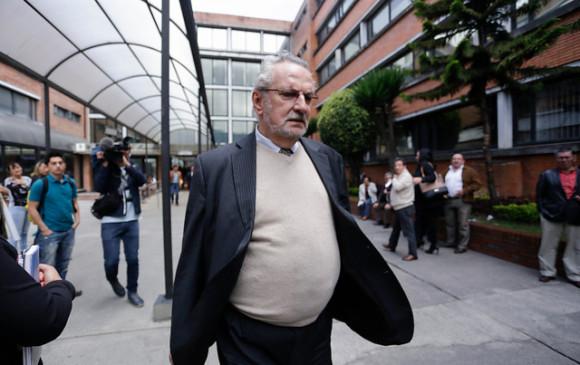 Caso Interbolsa: Por vencimiento de términos otorgan libertad a Rodrigo Jaramillo