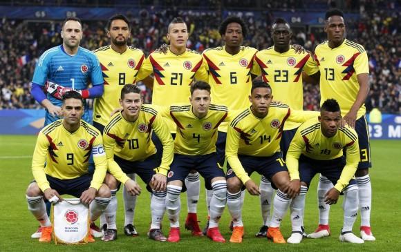 Los jugadores que se quedaron sin Mundial