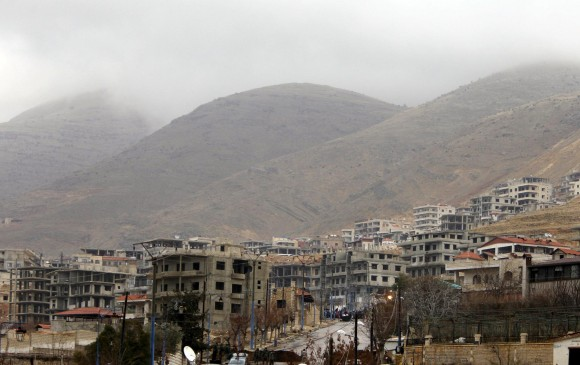 Contabilizan 68 niños muertos en atentado contra Siria