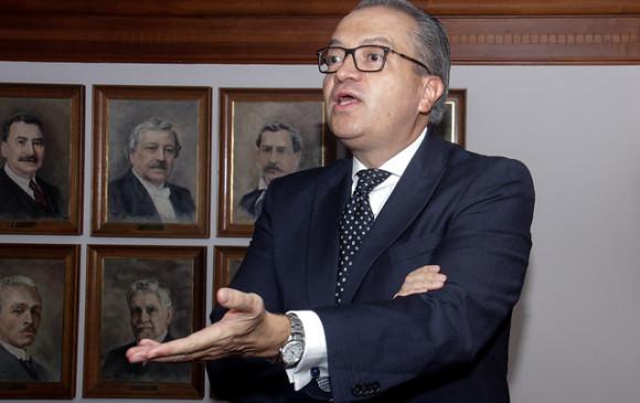 Procurador: Acuerdo de Odebrecht y Colombia es el diablo haciendo hostias