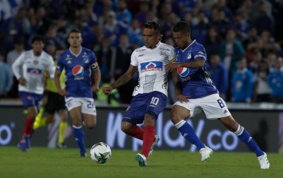 Junior y Tolima disputan el cupo del grupo B — Liga Águila