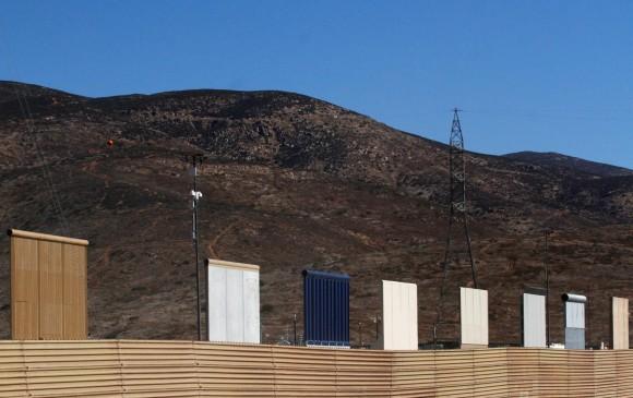 Patrulla fronteriza reconoce que el muro no detendrá a indocumentados