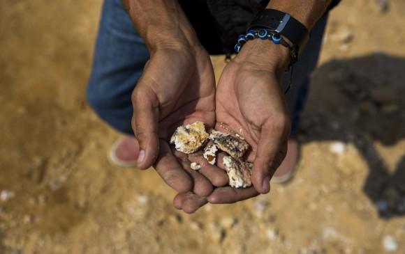 066039e82c61 50 % del oro que se produce en Colombia