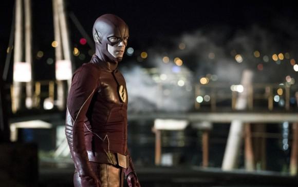 El estreno de Flash será a las 8 de la noche el jueves 12 de octubre. FOTO Cortesía Warner Channel.