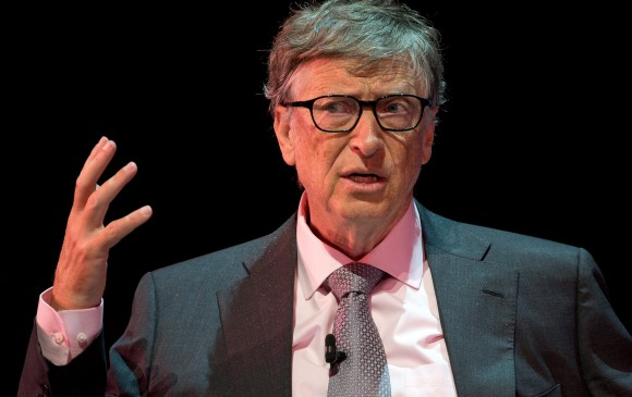 Bill Gates construirá 'Ciudad Inteligente' en Arizona