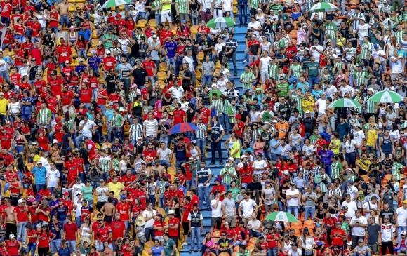 Avanza proceso para identificación de hinchas en los estadios