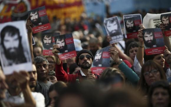 Macri votó y habló: caso Maldonado y la ministra Bullrich