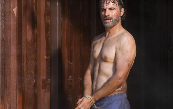 La octava temporada de The Walking Dead ha ido mejorando con cada capítulo según los fanáticos. FOTO Cortesía FOX