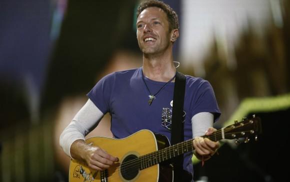 Coldplay cancela su gira para promocionar 'Everyday Life' por la crisis climática