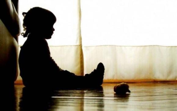 Falleció menor de 4 años maltratada en Girardota
