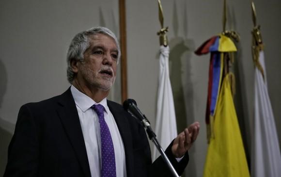 Proyecto de resolución en el CNE pide mantener revocatoria contra Enrique Peñalosa