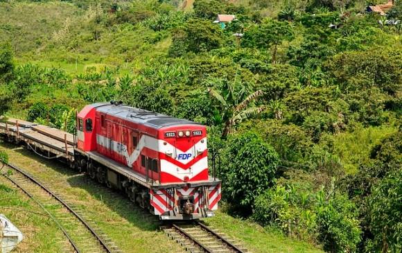 ANI caducó contrato con Ferrocarril del Pacífico