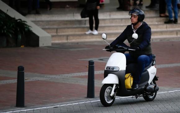 Abecé de los ciclomotores que deberán portar SOAT so pena de sanciones