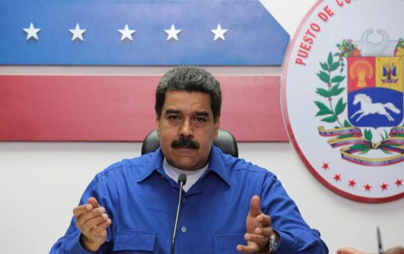En vivo: Almagro, Tintori y Ceballos denuncian crisis en Venezuela