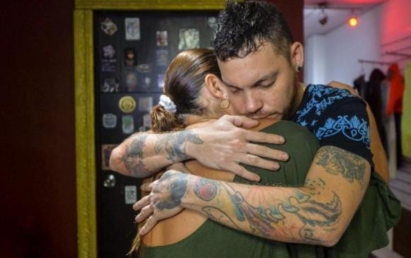 Colombia está feliz por la muerte del narco en china