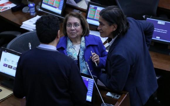 Colombia niega que apoye una intervención militar de EE.UU. a Venezuela