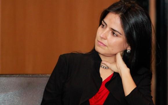 Millonario sueldo de Claudia Palacios causa destitución de gerente de Canal Capital