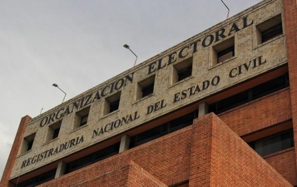 Desde Venezuela intentaron atacar página web de la Registraduría de Colombia