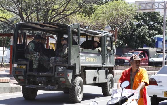Las amenazas de Nicolás Maduro a Colombia con tropas en la frontera