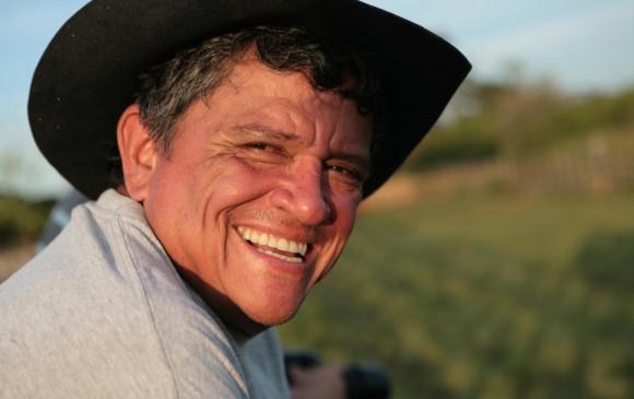 Orlando 'El Cholo' Valderrama será trasladado desde Villavicencio a clínica en Bogotá