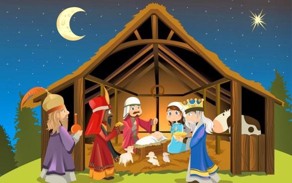 Resultado de imagen para imagen novena navidad niño