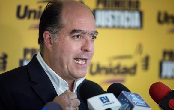 Borges denuncia presunto voto múltiple de un millón 600 mil personas