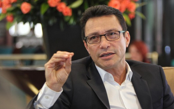 Carlos Caicedo califica a Gustavo Petro de soberbio y mentiroso