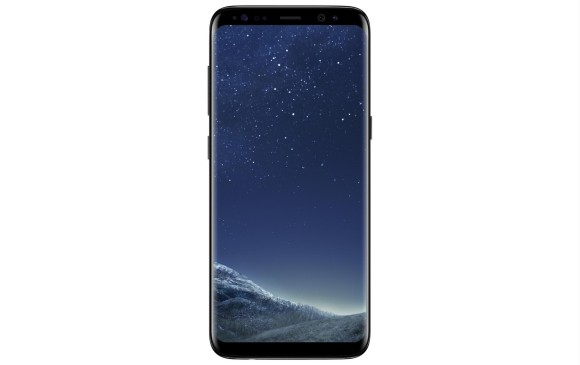 ab7c028b945 ... hace que se destaque entre la gama alta Android. Además cuenta con  reconocimiento facial y lector de iris. Se espera que llegue a Colombia en  mayo.