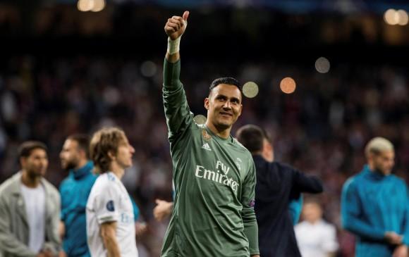 Real Madrid sonríe para la vuelta de Champions