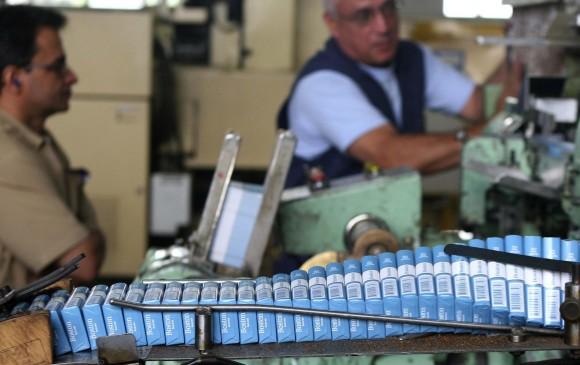 Coltabaco - Philip Morris International anuncia nuevo esquema de operación en Colombia