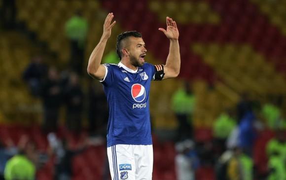 Andrés Cadavid jugará en el DIM — Es oficial