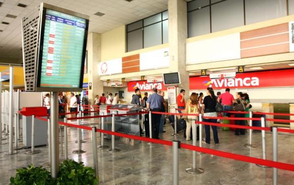 Por alarma de bomba un avión fue desviado a Cartagena