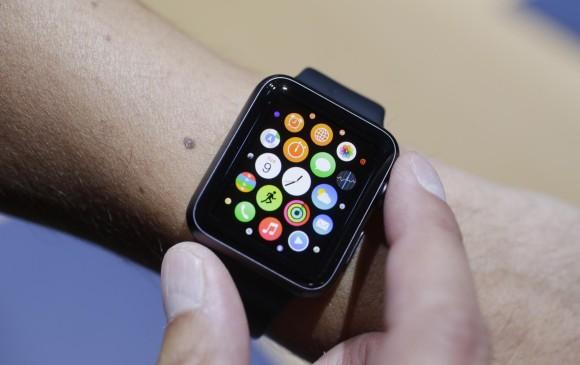 Un Apple Watch con conexión celular llegará este año