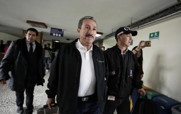 Aguilar es el ejemplo del condenado moroso for Juzgados de paloquemao