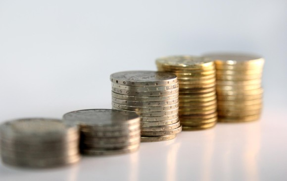 Peso Colombiano La Moneda Más