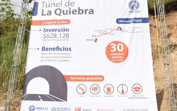 FOTO CORTESÍA Gobernación de Antioquia
