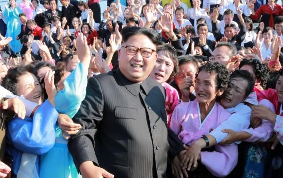 Corea del Norte lanzó un nuevo misil sobre Japón — Crece la tensión