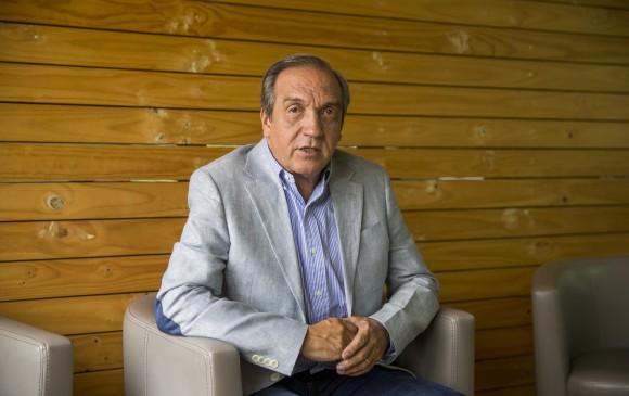 Ponencia pide condena a Luis Alfredo Ramos